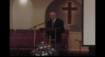 July 1st, 2012 - Sermon 2 of 3