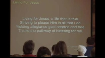 July 1st, 2012 - Sermon 3 of 3