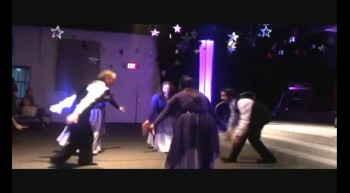 Canto das Missões, Dança Judia_