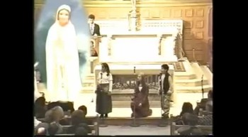 Our Lady of Fatima Musical (part 1 of 6)