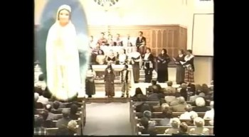 Our Lady of Fatima Musical (Part 2 of 6)