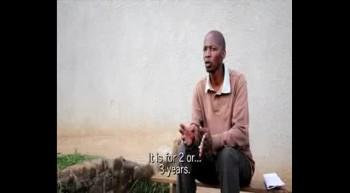 The Uganda Man