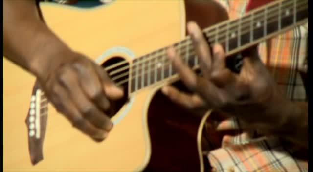 Spanish African Horison - George Williamz