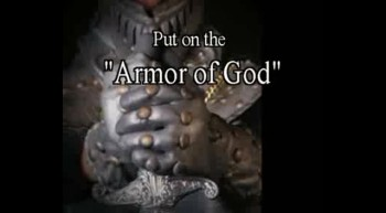 Armor of God song