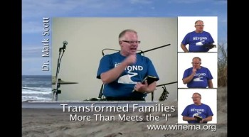 Family Bible Camp Promo