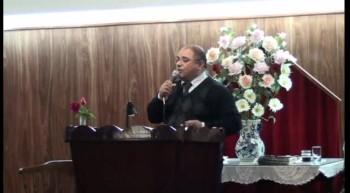 Alcanzando una vida de plenitud y bendición. Hno. Javier Almirón. 30-06-2012