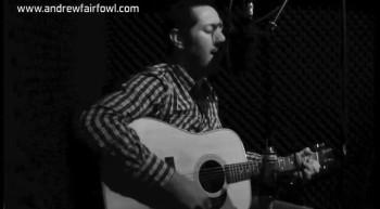 Why Run - Andrew Fairfowl