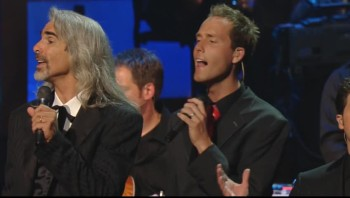 Gaither Vocal Band and Ernie Haase Signature Sound - Praise, My Soul, the King of Heaven [Live]