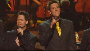 Gaither Vocal Band and Ernie Haase Signature Sound - Blow the Trumpet in Zion [Live]