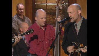 The Nashville Bluegrass Band - The Gospel Plow (Live)