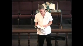 St. Matts UMC Sermon of 7-15-12