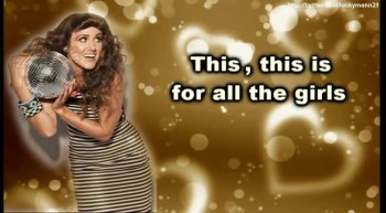Britt Nicole - Gold (Lyric Video) New Song 2012