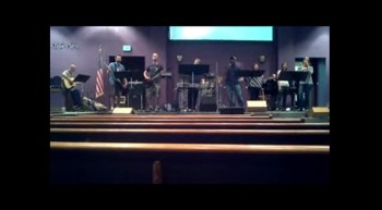 How He loves (Crossroads Band)