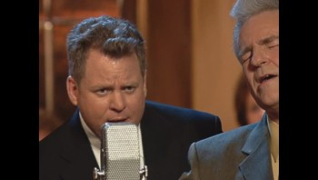Del McCoury - Get Down on Your Knees (Live)