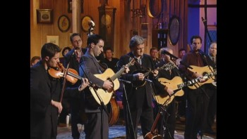 Ricky Skaggs - Are You Afraid to Die? (Live)