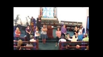 Brookfield Youth Choir Alive
