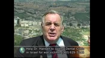 Jan Willem van der Hoeven in Jerusalem, Israel - March 2012 - Part 2