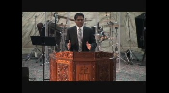 Trinity Church Sermon 6-10-12 Part-1