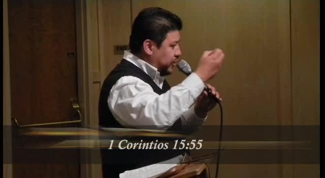 Servicio de Adoracion a DIOS y Homenaje a Orieta Jimenez