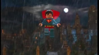 Lego Batman 2 DC Super Heroes T1