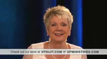 Patricia King: Demolishing Addictions