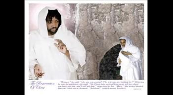 BLACK JESUS PRINTS