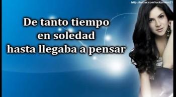 Jaci Velasquez - Con El Viento A Mi Favor (Letra Video)