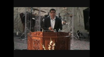 Trinity Church Sermon 6-24-12 Part-2