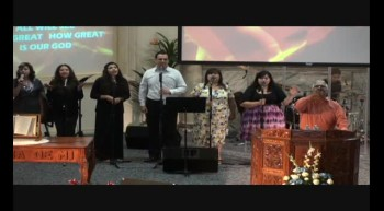 Trinity Church Worship 6-24-12 Part-3