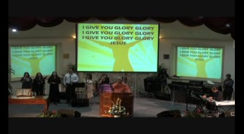 Trinity Church Worship 6-24-12 Part-4