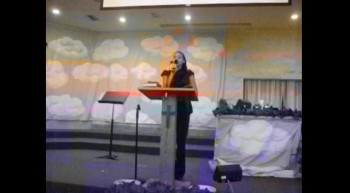Breath Of Heaven - Amy Grant( Sung By Crystal Parker)