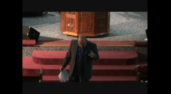 Trinity Church Sermon 7-8-12 Part-2