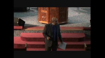 Trinity Church Sermon 7-8-12 Part-3
