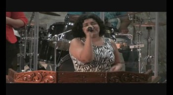 Trinity Church Worship 7-8-12 Part-2