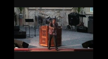 Trinity Church Sermon 7-15-12 Part-2