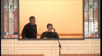FBCP Baptism, July 15, 2012