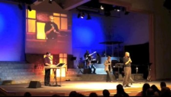 Colorado Church Prays For Movie Gunman That Took The Life of Church Member - So Inspiring!