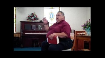 Blackwater UMC Sermon, July 22, 2012
