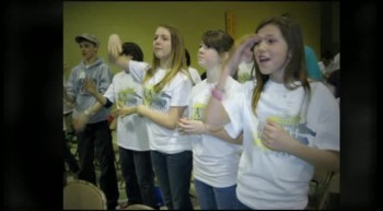 SJB EDGE Youth Ministry