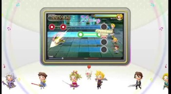 Theatrhythm Final Fantasy T1