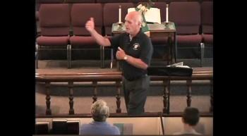 St. Matthews UMC Sermon of 7-22-12