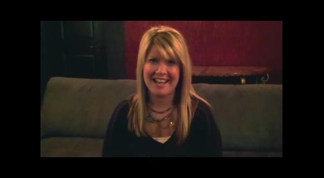Natalie Grant endorses Sky Angel