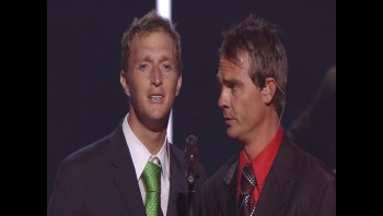 Ernie Haase and Signature Sound - The Star-Spangled Banner [Live]