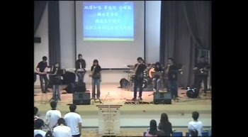 Kei To Mongkok Church Sunday Service 2012.07.15 Part 1/4