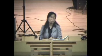 Kei To Mongkok Church Sunday Service 2012.07.15 Part 2/4