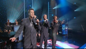 Ernie Haase and Signature Sound - Lovest Thou Me (More Than These) [Live]
