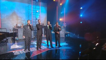 Ernie Haase and Signature Sound - What God Says [Live]