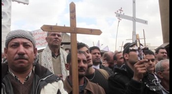 Christians in the Middle East: Struggles for Acceptance in the Muslim World