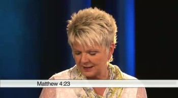 Patricia King: Is the Kingdom Now?
