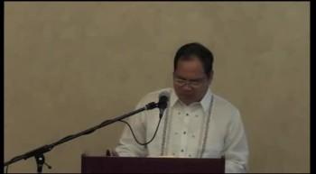 FBIC Worship Service 20 July 2012